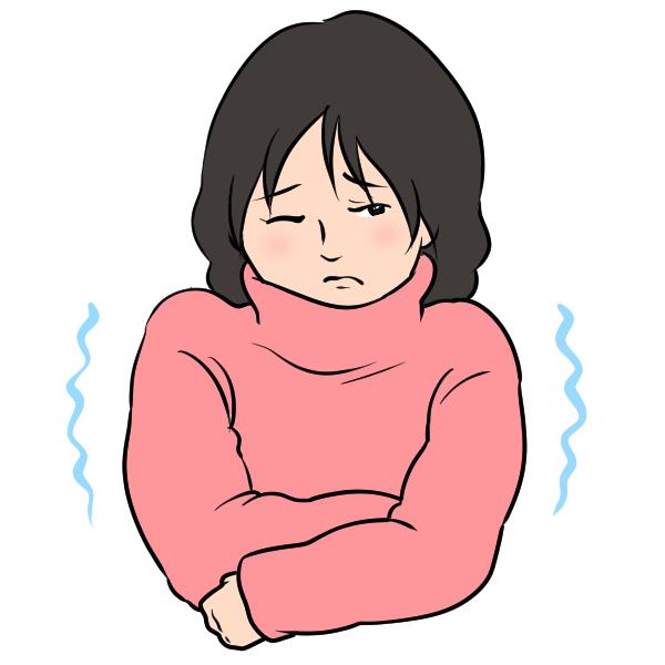風邪をひきにくくする効果